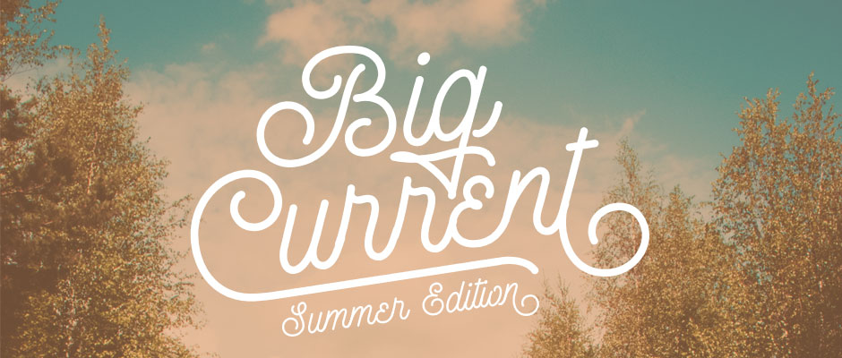 Summer Big Current 2015