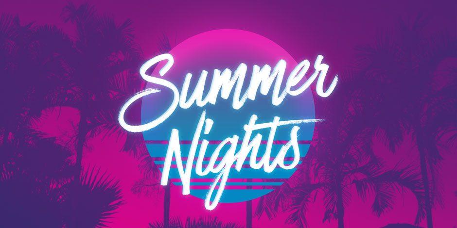SummerNightsSent