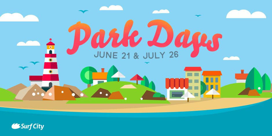 ParkDaysSent2017